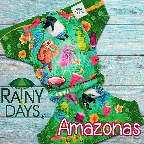 Rainy Days PO AMAZONAS