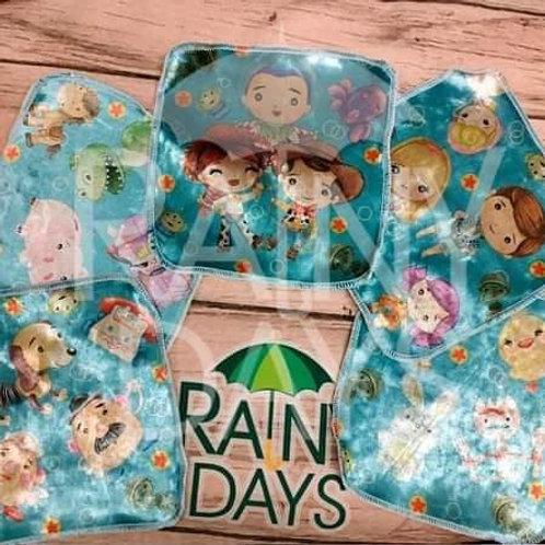 Rainy Wipes