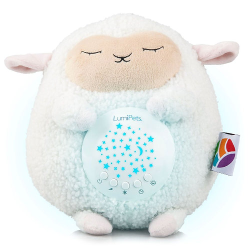Sound Soother - Lamb