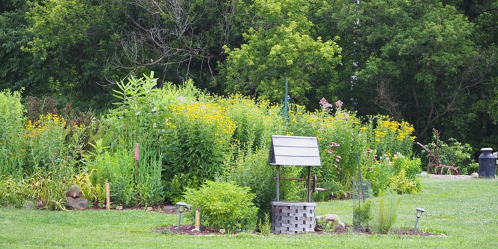 Open Gardens with Gardens Buffalo Niagara