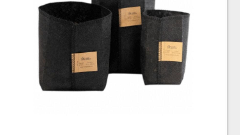 Thin Black Root Pouch bundles (8 and 10)