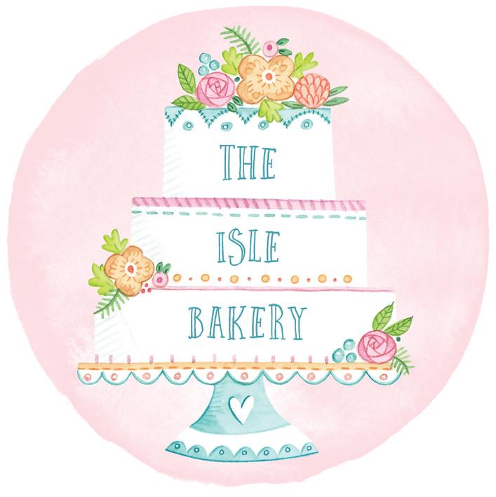 Sweet Treats from The Isle Bakery...