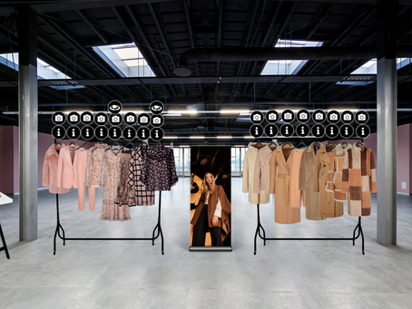 DIGITAL SAMPLES: THE SOLUTION TO DECARBONISING THE FASHION INDUSTRY?