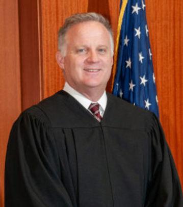 Christopher Morozin – Circuit Court Judge (Subcircuit 3)