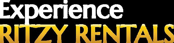 Experience RITZY RENTALS