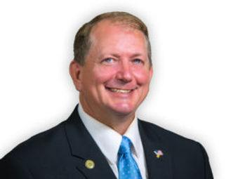 Tom Weber – Illinois State Representative (64th District)