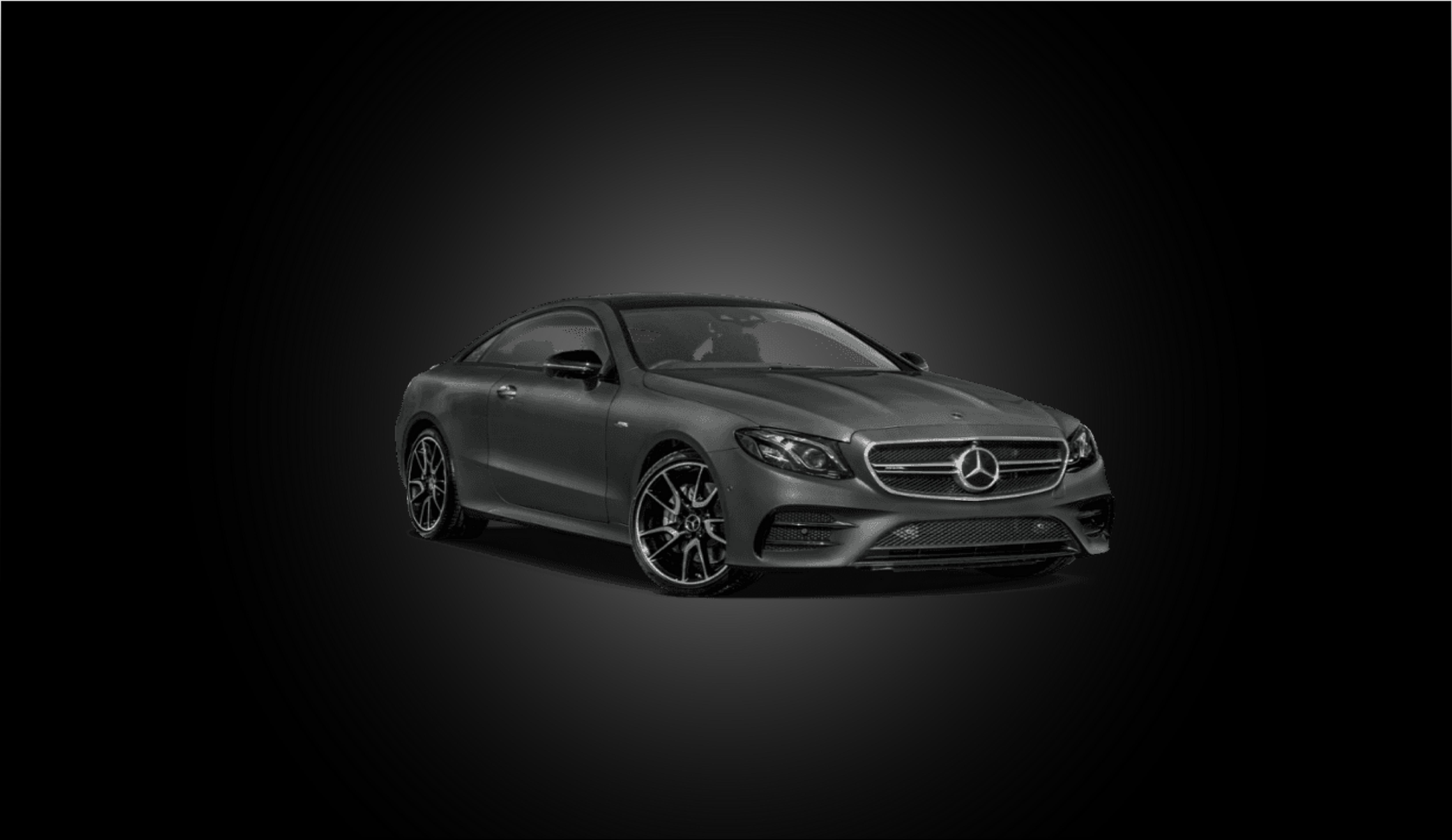 Mercedez Benz E53
