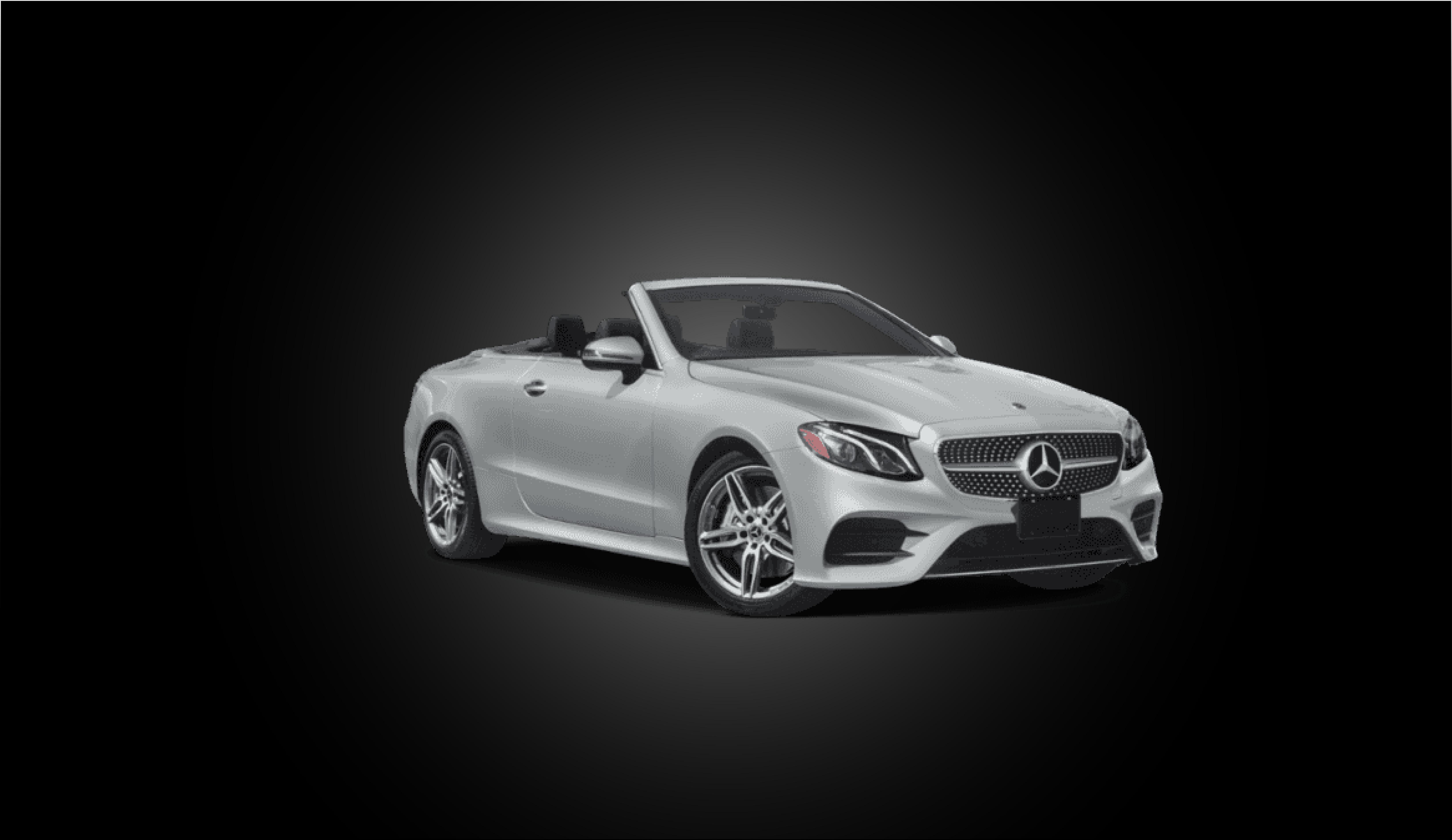 Mercedes Benz E450
