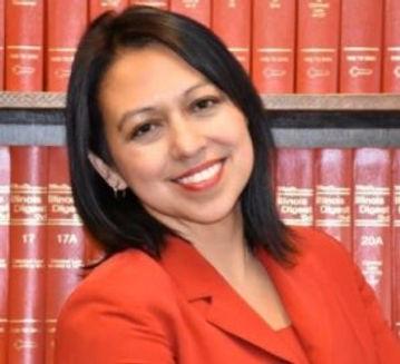 Gloria (Mendoza) Schmidt Rodriguez – Lake County Circuit Court