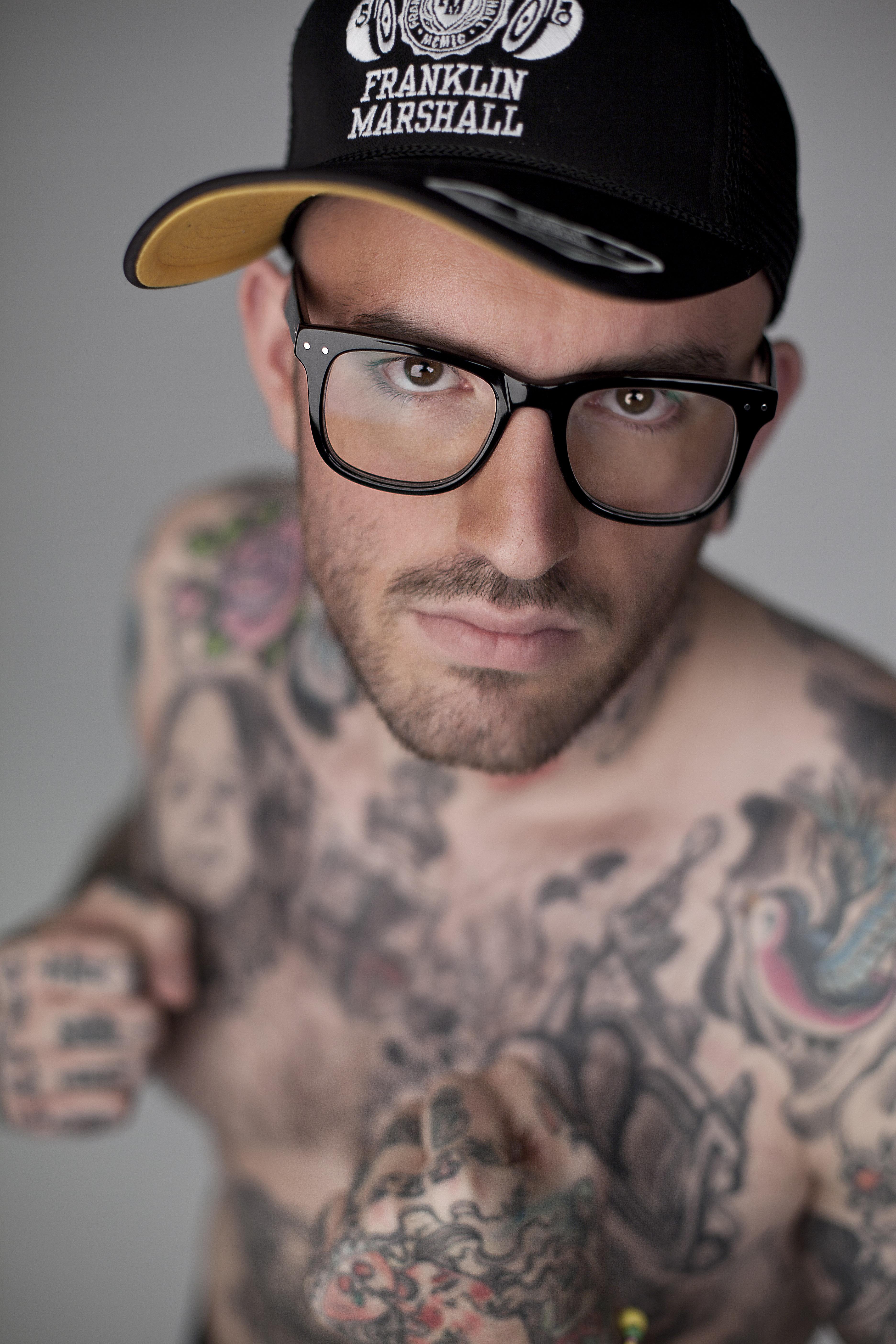 Ben Saunders_9905