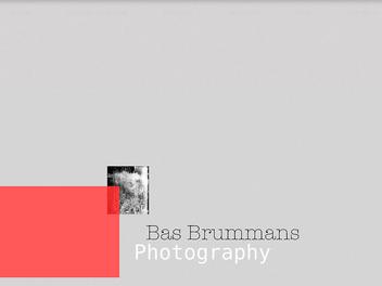 First blog post basbrummans.com