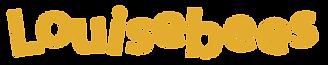 LouieseBees logo 4.1 Med gold.png