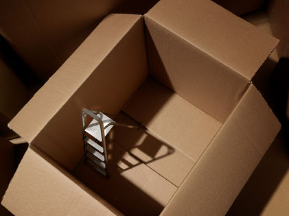 Getting out of the Box