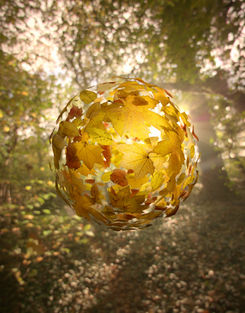 Leaf Ball