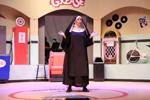 Sister Robert Anne, Nunsense 2018