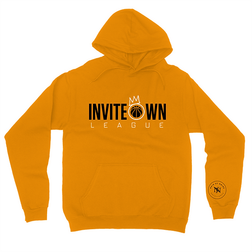 InviteOwnLeague Hoodie