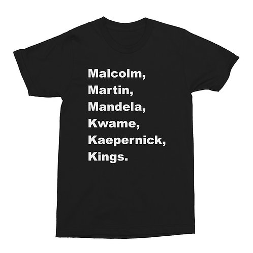 "New ""Kings"" T-Shirt"