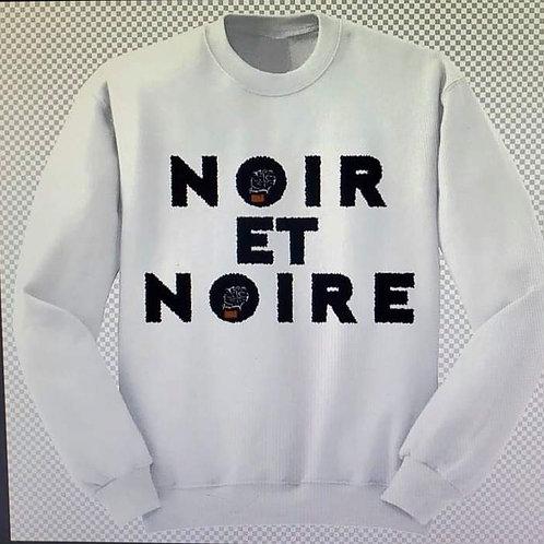 Noir et Noire & Black Status Social Network