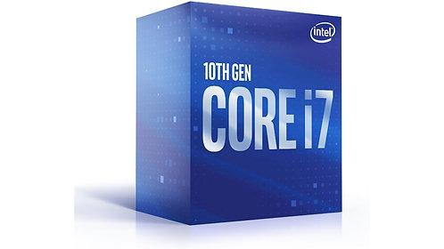 Upgrade kit: i7-10700/B460/16GB