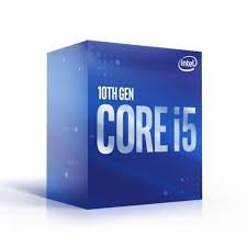 Intel Core i5-10500(6cores/16threads)