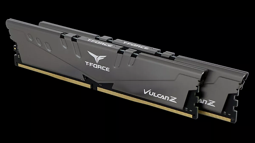 T-Force Vulcan Z 16GB (8GB*2) DDR4 3600
