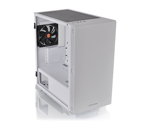 Thermaltake S100 Tempered Glass (SNOW)