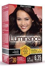 Luminance Kit 6.35 Rubio Habano Oscuro.j