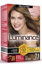 Luminance Kit 7.1 Rubio Cenizo Profundo.