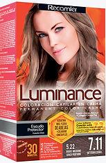 Luminance Kit 7.11 Rubio Mediano Cenizo