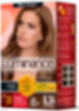 Luminance Kit 6.34 Rubio Oscuro Chocolat