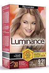 Luminance Kit 9.21 Beige Cenizo Irisado.
