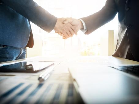 Inspiring Vision For New Pharma Partners