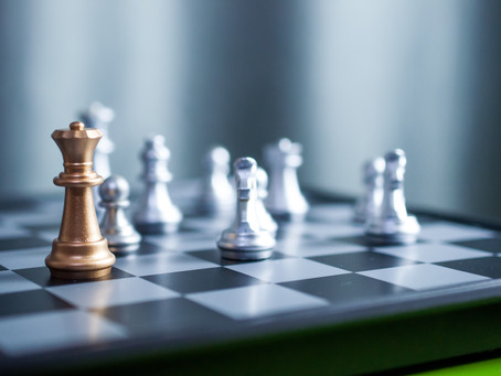 Imminent Competitive Threat Mitigated