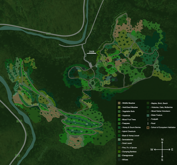 School of Ecosystem Habitation