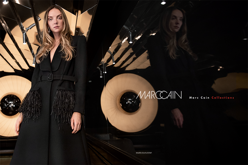 Marc Cain Coat