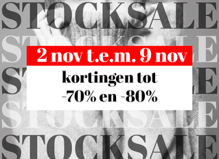 STOCKSALE