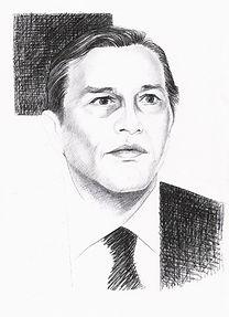 """Antonio Negueruela, el """"jefe"""""""