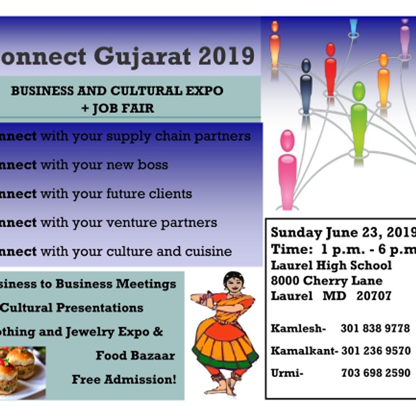 Connect Gujarat 2019