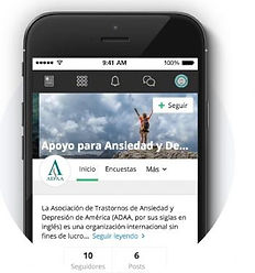Spanish HU Community iPhone Graphicsmall