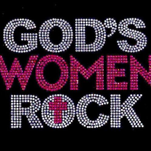 God Womens Rock