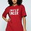 Thumbnail: Influencer Graphic Oversized Tee