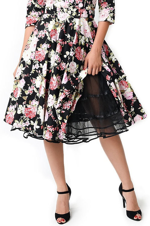 Petticoat- Tulle
