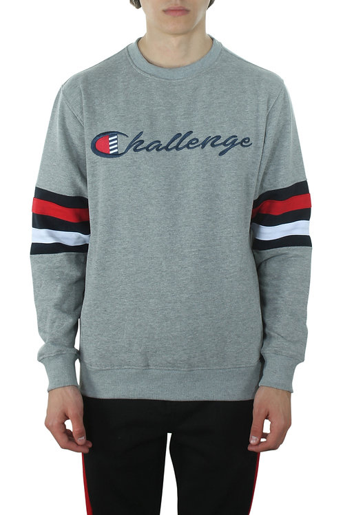 Challenge Retro Sweater