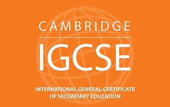 IGCSE Logo