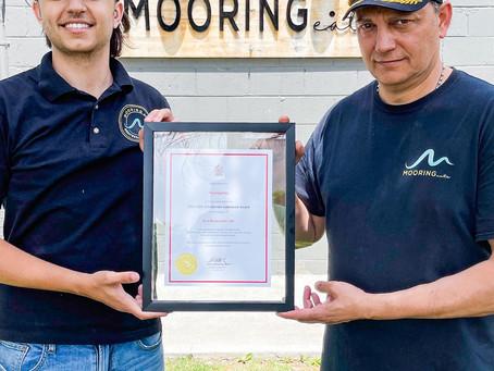 2021 GEM of Etobicoke-Lakeshore Award