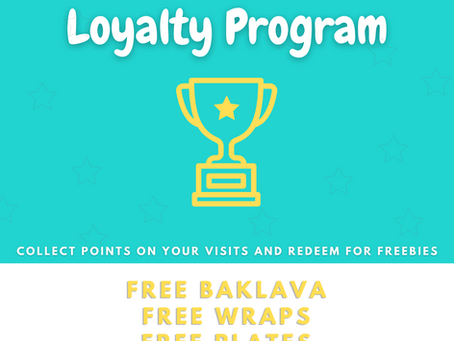 Loyalty Program 🏆