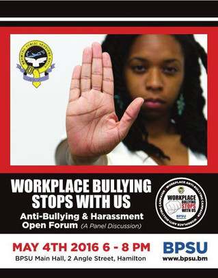 BPSU Launches Anti-Bullying & Harassment Campaign