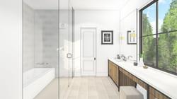 17120_LH Lavendale_Master Bath Render