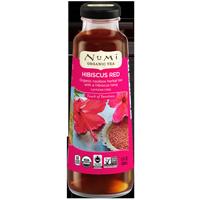 Numi Tea, Hibiscus Red