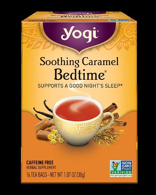 Yogi, Bed Time